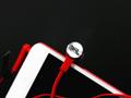一加联手JBL发布E1+ 骚红色图赏来袭