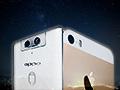 最强vs标杆 OPPO N3&iPhone5s拍照对比