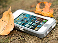 OtterBox犀利手机壳解救你的iPhone