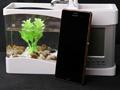 5.2寸纤薄靓美旗舰 索尼Xperia Z3图赏