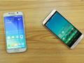狭路相逢强势PK  HTC M9对比三星S6