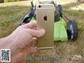 之家汉化:破碎 当iPhone6遇见除草机