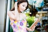 台湾1300万镜头硬货 技嘉Win8平板S1182图赏