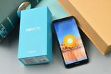 极具情怀的小胖 Nokia 8 Sirocco美图