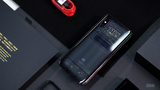 SONY Xperia XZ2图赏:让索粉都吹不动的手机?