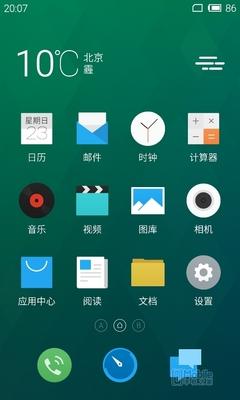 魅族 MX4 Pro (4)