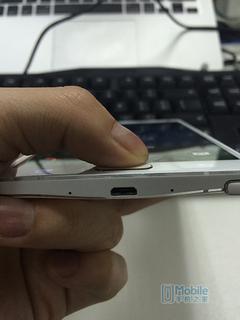 指纹识别手机横评