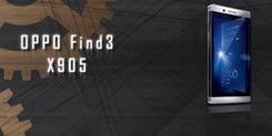 唯丽是图(四):秘境传奇 OPPO Find3