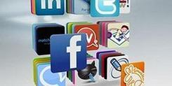 2012年度横评手机应用市场类