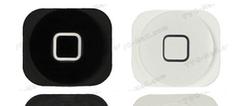 疑似新iPhone的Home零件曝光 方形外观