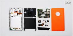 [爱·拆]诺基亚Lumia830拆解-国内首家