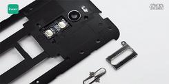 [爱·拆]华硕ZenFone 2手机的拆机评测