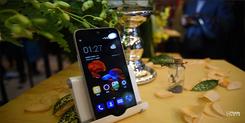 中兴小鲜3手机发布会现场上手简评视频