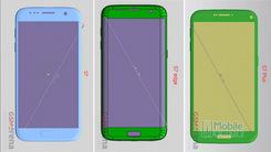 三星Galaxy S7 Plus曝光 或使用6寸屏