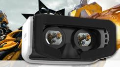 拓展手机视频体验 乐视超级头盔体验