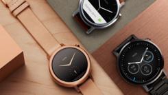 新手表·旧智能  新一代Moto 360体验