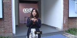 屏幕拍照有特长 LG G4现场上手体验