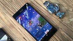 颜值不减当年 微软Lumia950XL真机图赏