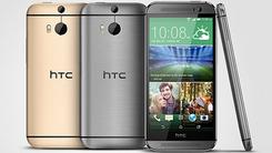 全金属机身 HTC One M8现场上手视频