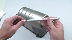 削笔器的真正用法:削Apple Pencil