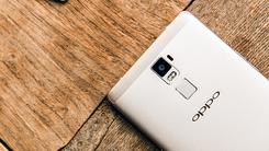 4GB超大运存 OPPO R7 Plus高配版小测