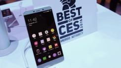 乐Max Pro被授予2016CES最佳产品奖