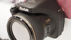 柯达发布90倍光学变焦相机 远射无双