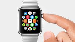 传广达本月底试生产第二代Apple Watch