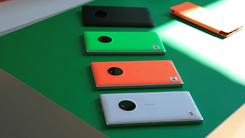 WP新机 微软Lumia 850或750通过3C认证