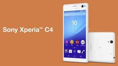 索尼Xperia C5/C4迎来了Android 5.1