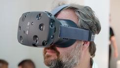 HTC否认分拆虚拟现实业务 股价上涨