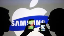 新进展 法院禁止三星销售一些老手机