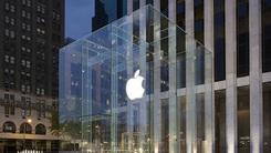 苹果计划在印设旗舰零售店 已提交文件