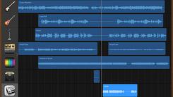 苹果推iOS应用:音乐备忘录 服务创作人