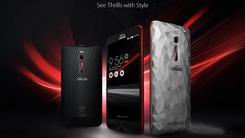 384GB惊人! 华硕发布特别版ZenFone