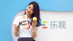 乐Pro3闪耀中网 乐视厂花探秘赛场内外