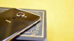 TCL 950:精致时尚的全能商务旗舰手机