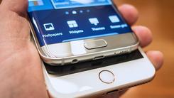 美国最高法周二开审三星苹果专利案