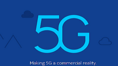 诺基亚5G信号技术:可承载6路4K视频
