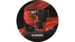超大电量 Oukitel新10000mAh电池手机