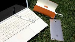 HUAWEI MateBook:轻薄便携高效办公