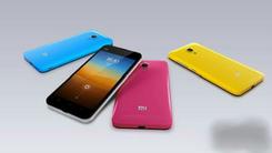 小米手机印度销量:18天高达100万台