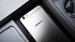 这一刻 更清晰 拍照手机OPPO R9s图赏