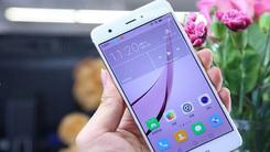 华为nova手机美妆2.0让你秒变女神!