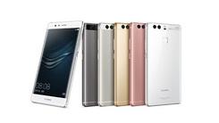 华为P9获Mobile Choice智能手机拍照奖