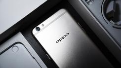 更清晰vs暗夜之眼 OPPO R9s对比小米5S