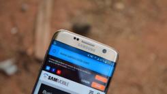 三星Galaxy S8依旧明年发布 提前无望