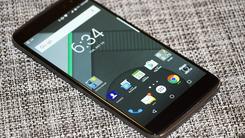 黑莓发布新款安卓机:售价为499美元