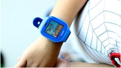 不怕走丢 华为儿童手表为宝贝护航!