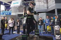 HTC VR/AR市场调查 内容将在明年爆发